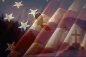 cross-american-flag-with-eagle